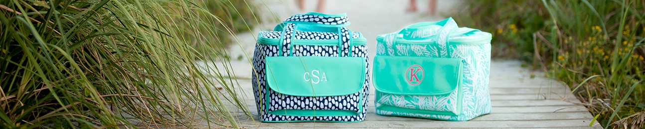 Personalized Coolers for Families