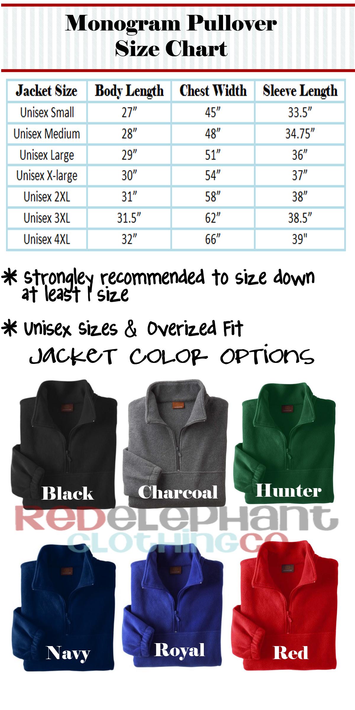 alpha xi delta pullover jacket