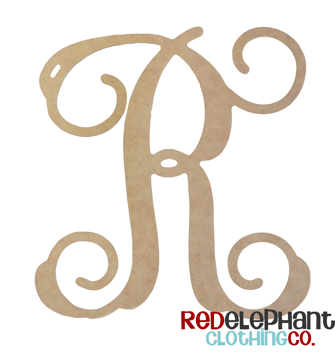 Wooden monogram letter home decor letters for Monogram homes