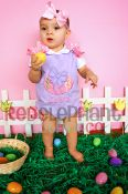 Easter Toddler Clothing