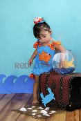 tropical baby outfits