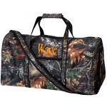 Camoflauge Duffle Bag