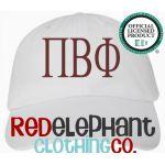 Pi Beta Phi hat