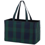 Ultimate Tote - Plaid