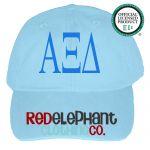 Alpha Xi Delta Hat