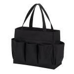 Carry All Tote - Black