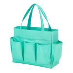 Carry All Tote - Mint