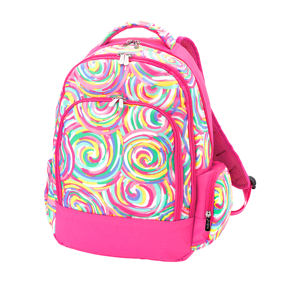 87a50761ae79 Monogrammed Backpack monogrammed bookbags personalized backpacks for girls  ...