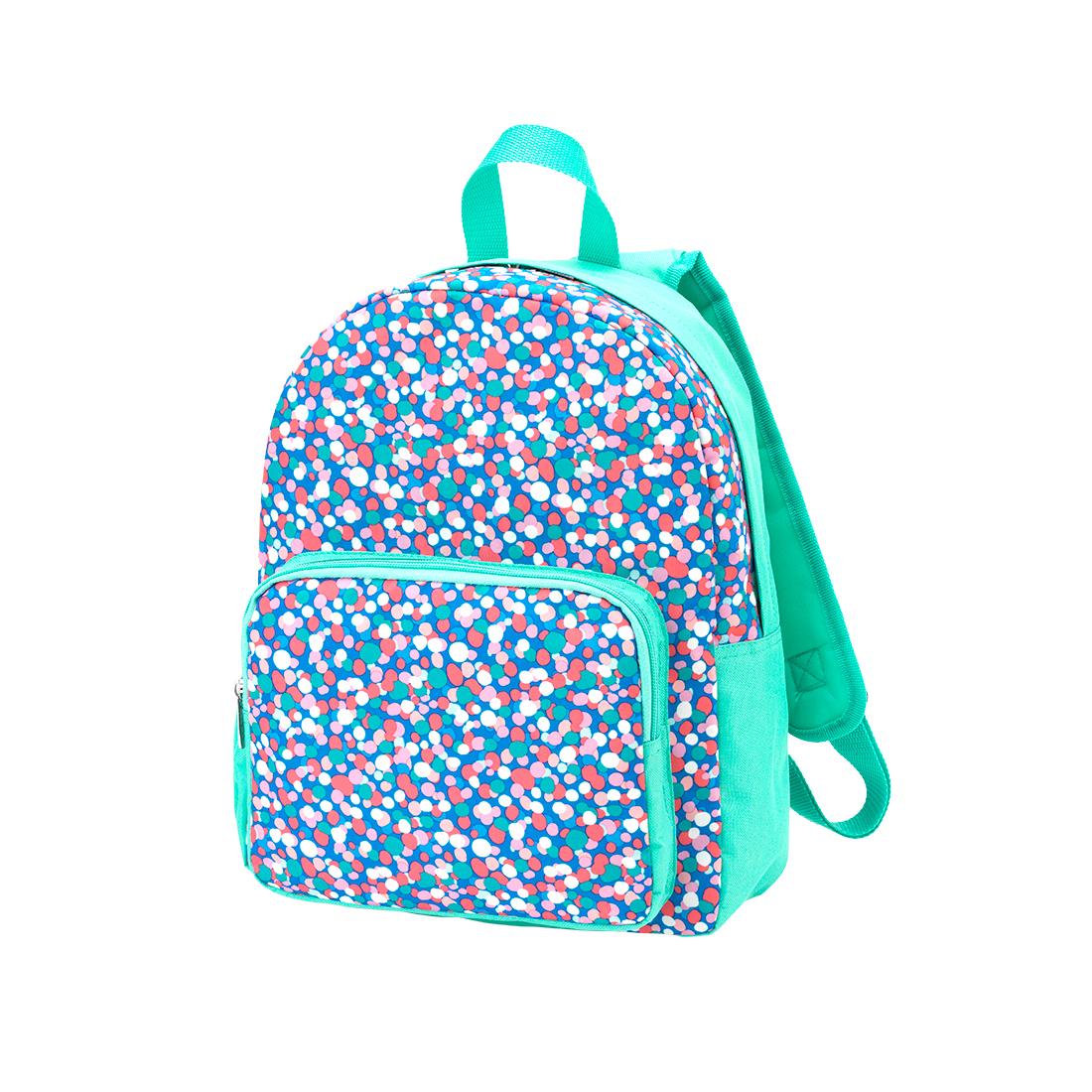 Monogram Preschool Backpack   Personalized Backpacks for Toddlers