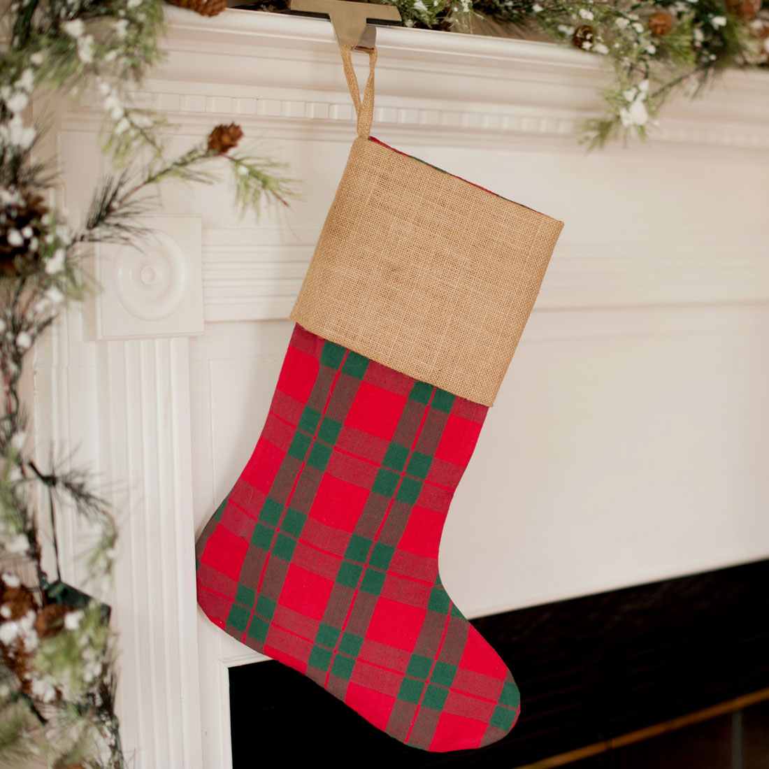 Order Christmas Stockings