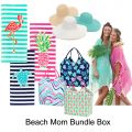 Beach Mom Bundle Box for Mothers Day Gifts