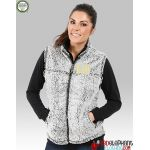 Kappa Alpha Theta Sherpa Vest