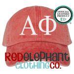Alpha Phi Hat