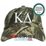 Kappa Delta cap