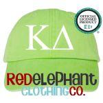 Kappa Delta hat