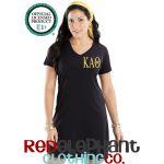 Kappa Alpha Theta Dress