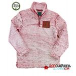 Alpha Chi Omega Sherpa Pullover
