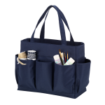 Carry All Tote - Navy