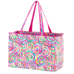 Ultimate Tote - Hot Pink