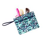 Monogrammed Bikini Bag