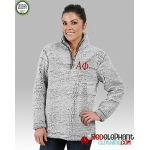 Alpha Phi Sherpa Pullover
