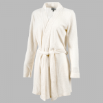 Monogram Terry Robe