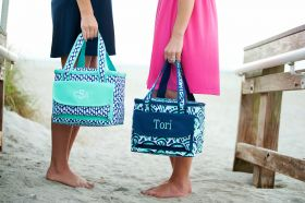 cute cooler totes