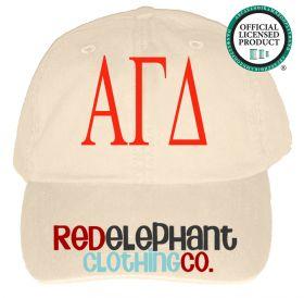 Alpha Gamma Delta Hat