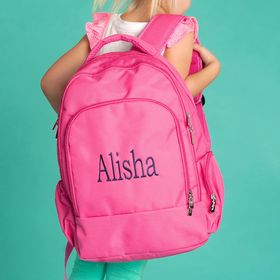 personalized backpacks for girls