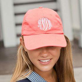 Personalized Baseball Hat