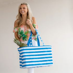 Ultimate Tote - Blue
