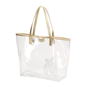 See Through Tote