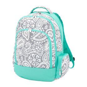 Monogram Backpack - Parker