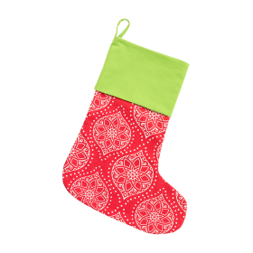 Paisley Stocking