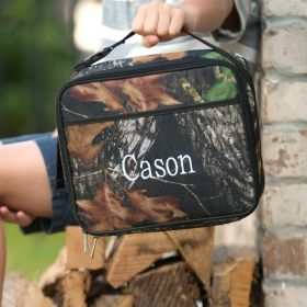 personalized kid insulated lunch