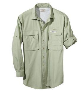 Sage Fishing Shirt