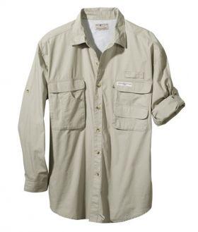Sand Fishing Shirt