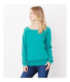 New Color - Teal Sweatshirt