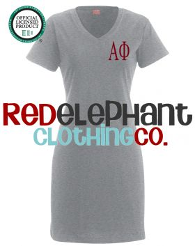 Alpha Phi Cover Up