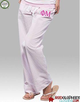 Phi Mu Pajamas
