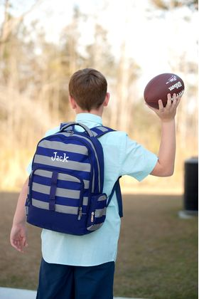 personalized backpacks for boys