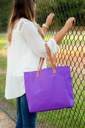 monogrammed tote bags for teachers