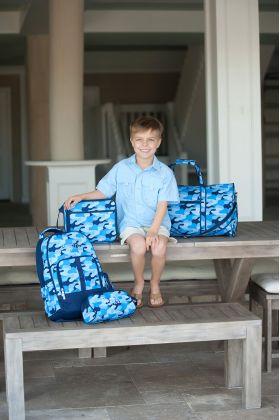 personalized duffel bags cheap