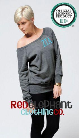 Zeta Tau Alpha Sweatshirt